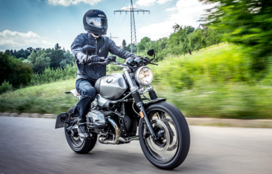 How To Install A Bluetooth Headset On A Motorcycle Helmet