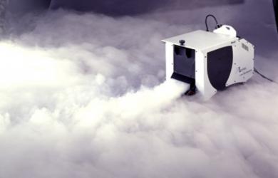 How Can I Make My Fog Machine Better