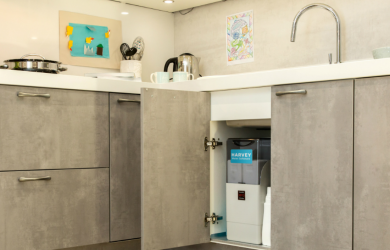 How To Operate A Water Softener