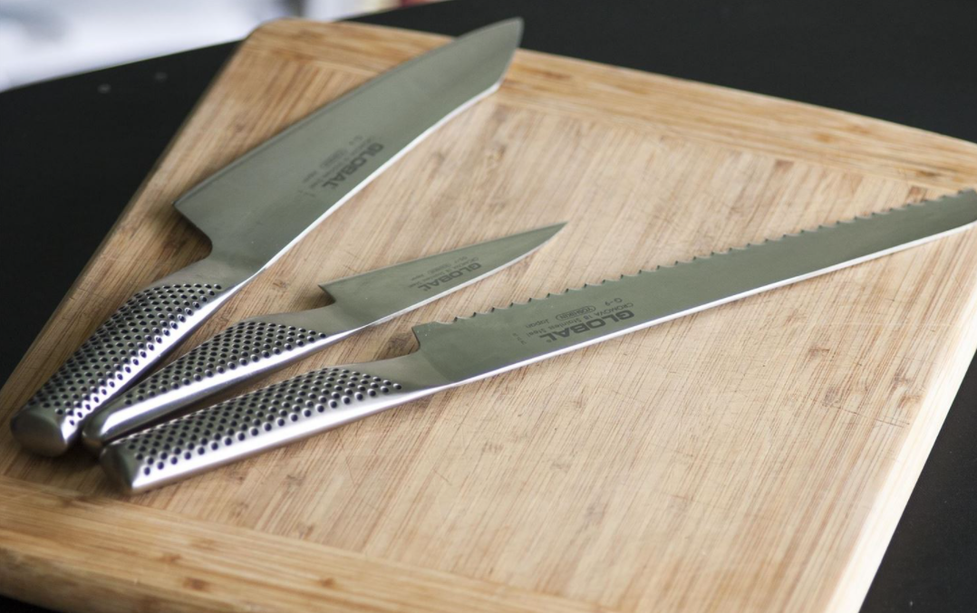 How To Care For Your Kitchen Knife Set